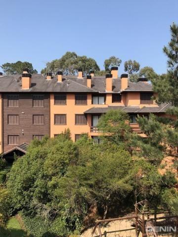 Apartamento à venda com 2 dormitórios em Centro, Gramado cod:14858 - Foto 19
