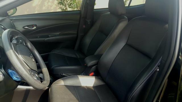 Yaris Hatch completo - Foto 6