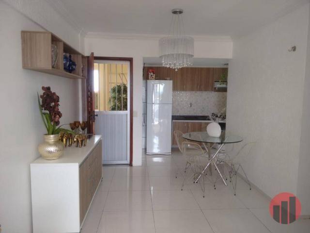 Apartamento à venda, 60 m² por R$ 350.000,00 - Montese - Fortaleza/CE - Foto 2
