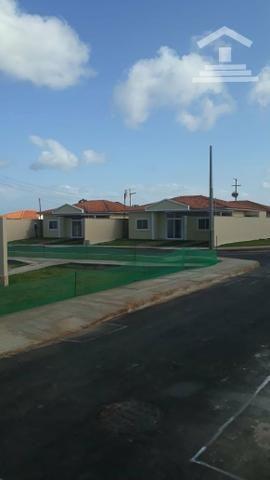 RP -Casa de cond no Araçagy com 03 quartos lÓtimo empreendimento