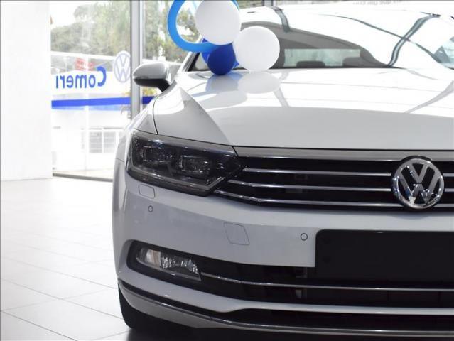 Volkswagen Passat 2.0 16v Tsi Bluemotion Highline - Foto 2