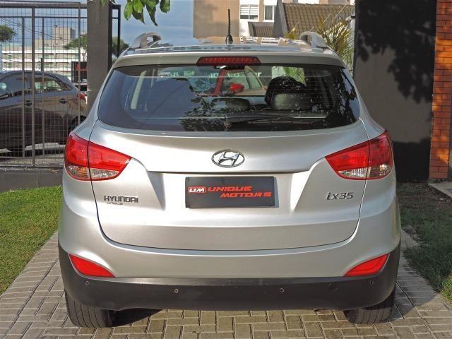 Hyundai IX35 2.0 GLS Automática 2012 - Foto 6