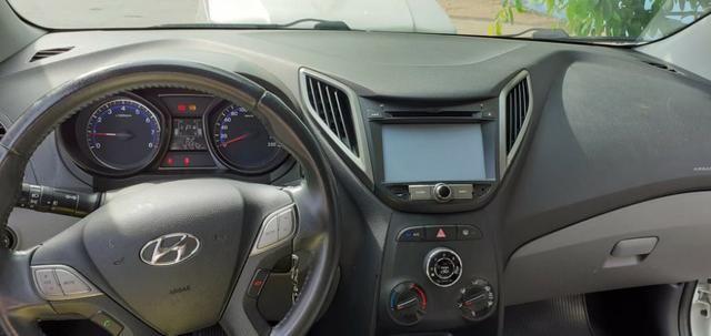 Veiculo Hyundai HB20 1.6 Automático - Foto 3