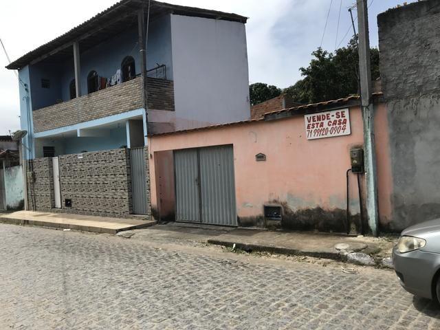 Vendo casas em Dias d vila - Foto 6
