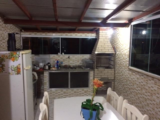 Casas de temporada parque mambucaba - Foto 5