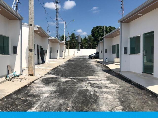 Casa Nova Px Praca De Alimentacao Pronta 2qrt Parque Das Laranjeiras kysvv akvbm - Foto 7