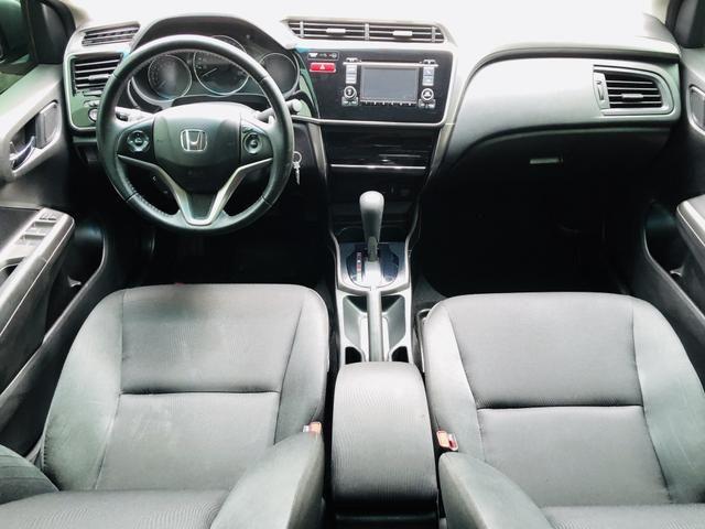 Honda City EX 1.5 Aut. 2016 - Foto 3