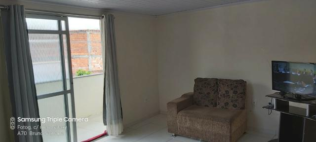 Apartamento mobiliado com 3 quartos no Bairro Santo Antônio. Valor mensal R$ 1.300,00 - Foto 2