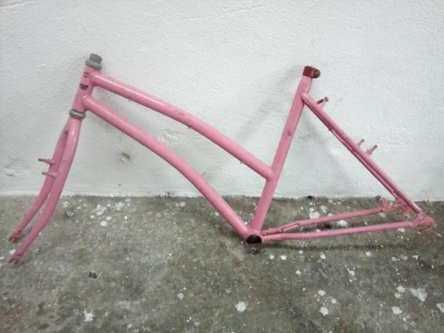 Quadro de Bicicleta Ceci Aro 26