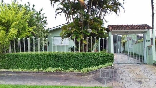 Casa à venda com 3 dormitórios em Pinheiro, São leopoldo cod:10377