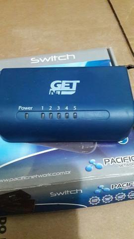 Pacific Network Getnet