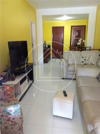 Apartamento à venda com 3 dormitórios em Lins de vasconcelos, Rio de janeiro cod:842600 - Foto 4