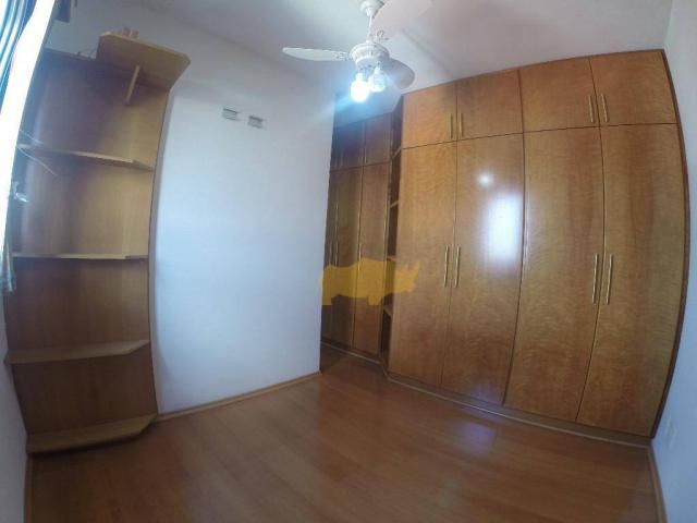 Apartamento residencial para locação, Centro, Rio Claro. - Foto 8
