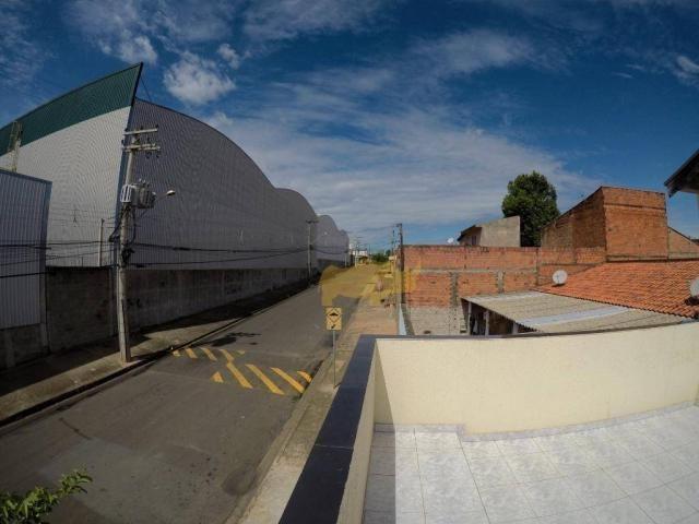 Casa residencial à venda, Jardim Novo II, Rio Claro. - Foto 17