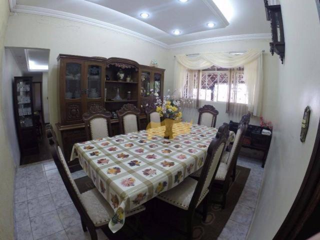 Casa com 4 dormitórios à venda, 270 m² por R$ 1.500.000,00 - Residencial Florença - Rio Cl - Foto 6