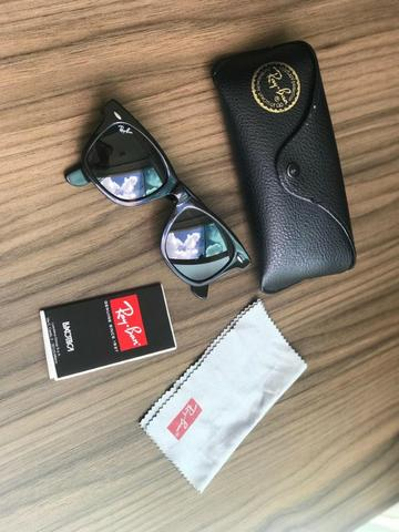 875abb56869f7 Óculos de Sol Ray-Ban Wayfarer Classic RB2140 - Bijouterias ...