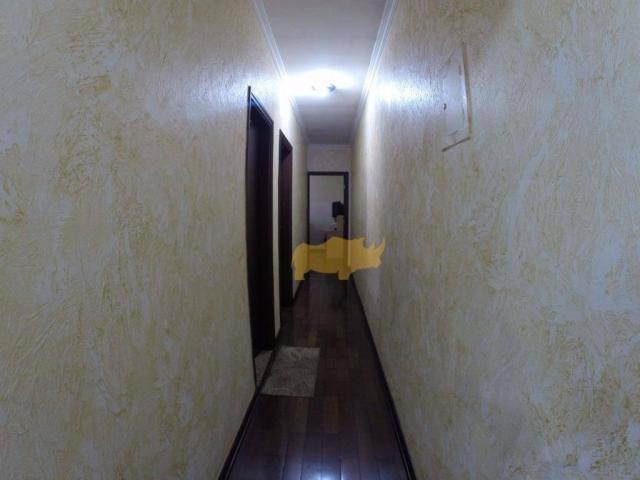 Casa com 4 dormitórios à venda, 270 m² por R$ 1.500.000,00 - Residencial Florença - Rio Cl - Foto 9