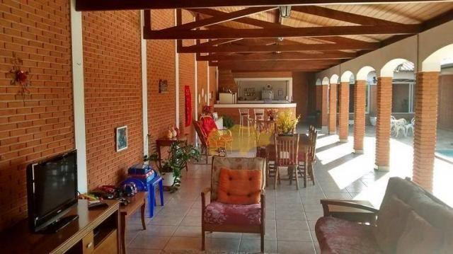 Casa à venda, 371 m² por R$ 750.000,00 - Centro - Rio Claro/SP - Foto 7