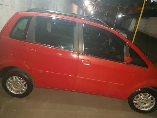 Fiat idea elx 1 4 mpi fire flex 8v 5p 2006 583046059 olx for Ficha tecnica fiat idea elx 1 4