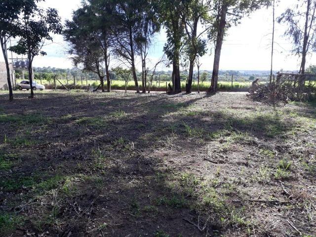 Terreno - Área 1.200 m² - R$ 130.000,00