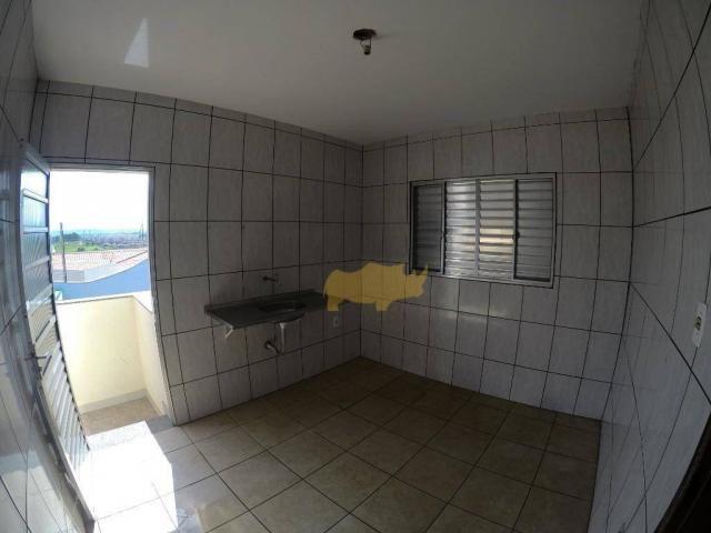 Casa residencial à venda, Jardim Novo II, Rio Claro. - Foto 19