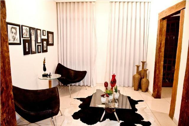 Espetacular Casa colonial , 4 quartos , 2 vagas , bairro Dom Cabral - Foto 7