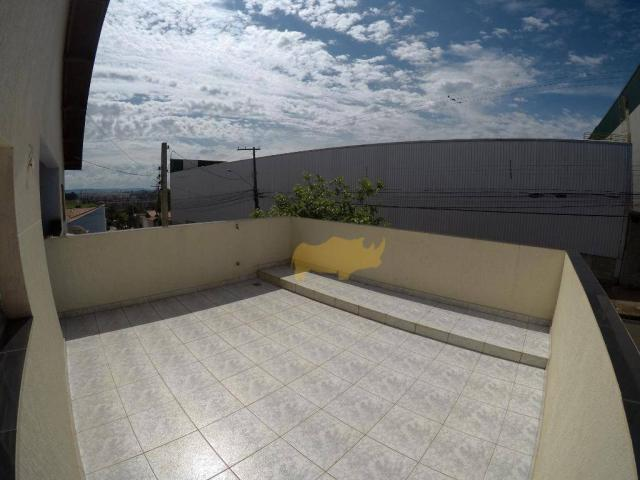 Casa residencial à venda, Jardim Novo II, Rio Claro. - Foto 14