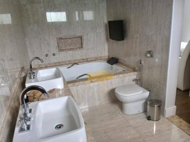 Casa com 4 dormitórios à venda, 368 m² por R$ 2.380.000,00 - Jardim do Horto - Rio Claro/S - Foto 8