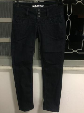 Calça jeans da Colcci