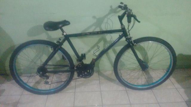 2 bicicletas usadas