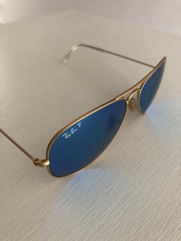 Óculos Ray-Ban original - Bijouterias, relógios e acessórios ... a91dd2c40c