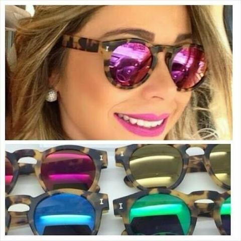 Óculos Illesteva - Bijouterias, relógios e acessórios - Vila Santa ... 7c4fcf7044