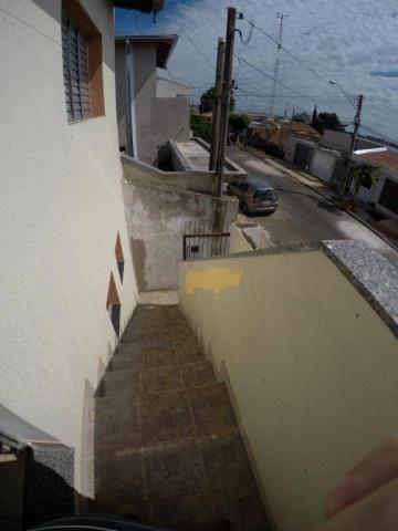 Casa residencial à venda, Jardim Novo II, Rio Claro. - Foto 20