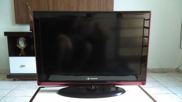 TV Buster LED Full HD 32 Polegadas