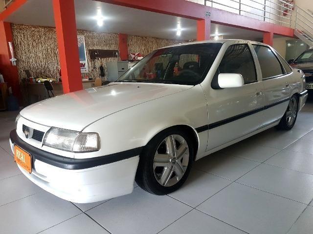 Gm - Chevrolet Vectra GLS 2.0 Completo (Rebaixado) Financio Até 12X No  Cartão De 06f555cd61