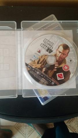 Gta 4 PlayStation 3
