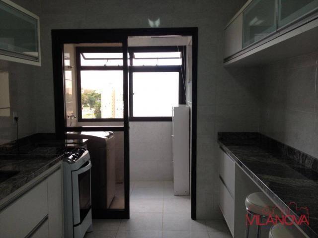 Apartamento com 3 dormitórios à venda, 86 m² por r$ 350.000 - jardim das indústrias - são  - Foto 9