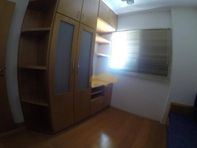Apartamento residencial para locação, Centro, Rio Claro. - Foto 4