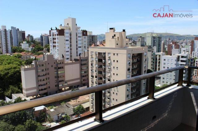 Apartamentos de 2 suítes com 2 vagas de garagem no bairro petrópolis - Foto 10