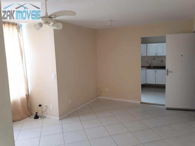 Apartamento com 2 dorms, Santana, Niterói, 45m² - Codigo: 25... - Foto 8
