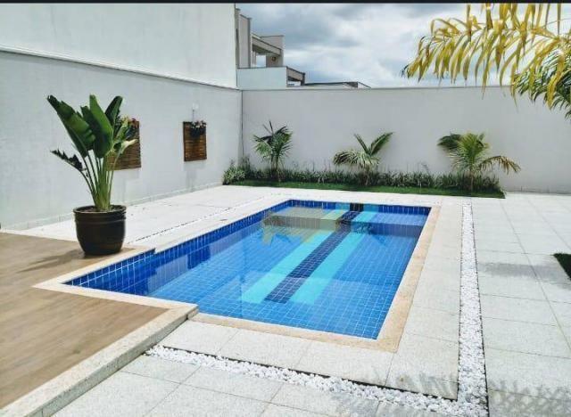 Casa com 4 dormitórios à venda, 368 m² por R$ 2.380.000,00 - Jardim do Horto - Rio Claro/S - Foto 11