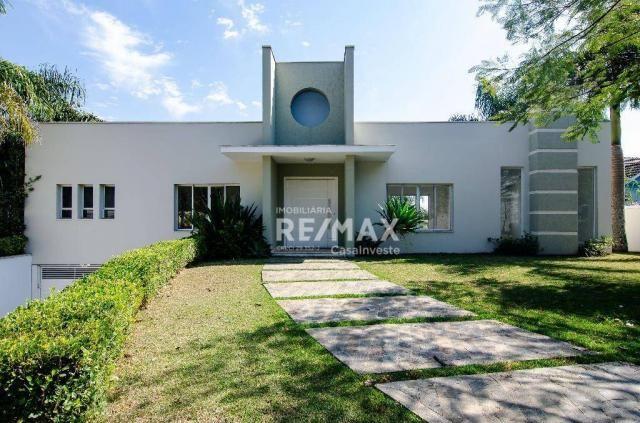 Casa residencial à venda, Jardim Passárgada I, Cotia. - Foto 6