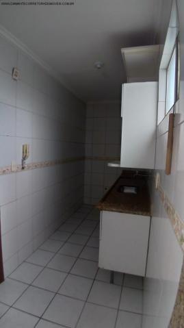 Apartamento à venda com 1 dormitórios em Chácara parreiral, Serra cod:AP00138 - Foto 2