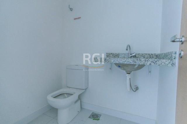 Escritório à venda em Santana, Porto alegre cod:CS36007411 - Foto 6