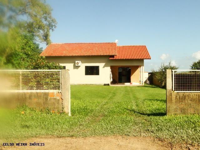 Casa para venda em laguna, caputera, 3 dormitórios, 1 suíte, 2 banheiros - Foto 3