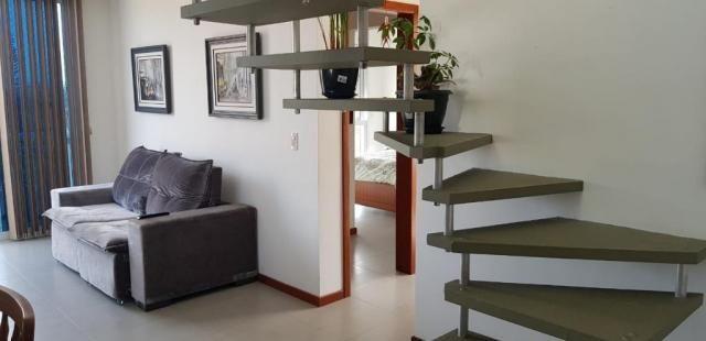 Apartamento duplex com 2 dormitórios à venda - campeche - florianópolis/sc - Foto 11