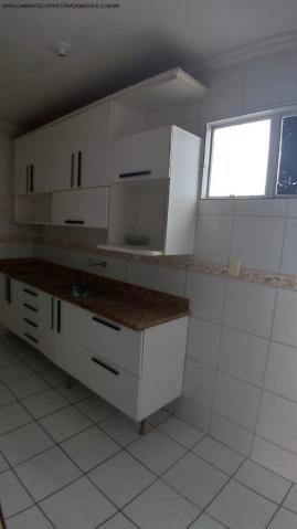 Apartamento à venda com 1 dormitórios em Chácara parreiral, Serra cod:AP00138 - Foto 7