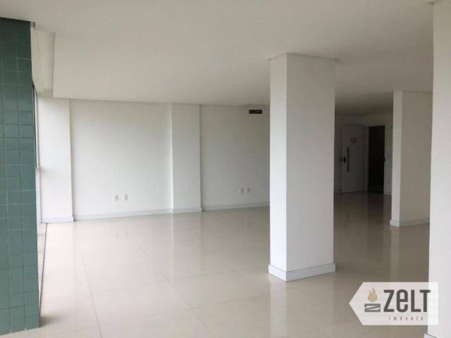 Apartamento com 3 dormitórios à venda, 179 m² por R$ 748.100,00 - Nações - Indaial/SC - Foto 18