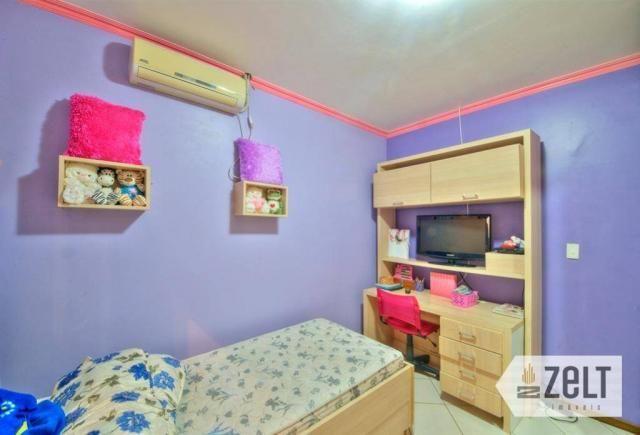 Casa com 4 dormitórios à venda, 189 m² por R$ 550.000,00 - Velha - Blumenau/SC - Foto 8