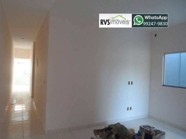 Casa 3 quartos na Vila Maria, com varanda e churrasqueira, nova, região da Vila Brasília - Foto 7